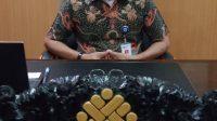 BLK Makassar Dukung Larangan Mudik Lebaran