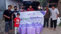 BMM-Project Dakwah Makassar Salurkan 1.000 Paket Buka Puasa Bagi Fakir Miskin