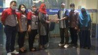 JNE Makassar Silaturahmi Ujungpandang Ekspres