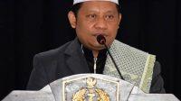 Doa Untuk 53 Awak KRI Nanggala-402 Warnai Nuzulul Qur'an Lantamal VI
