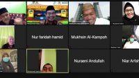 Pesantren Ramadan Virtual UMI di Hari ke-28, Bahas Ibadah Ramadhan Kaitannya Kesehatan
