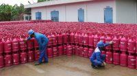 Jelang Lebaran, Pertamina Regional Sulawesi Tambah Tiga Juta Tabung LPG 3 Kg