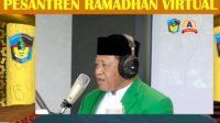 Kajian Pendidikan Karakter Tandai Penutupan Pesantren Ramadhan Virtual UMi