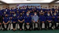 Perayaan HUT Ke-9 Tahun ASTON Makassar Berlangsung Sederhana