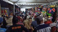 Hadiri Takziah Malam Kedua, Kakanwil Sebut KH Sanusi Baco Jangkar Kedamaian di Sulsel