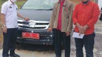 Dua Pesantren di Luwu Timur Terima Hibah Mobil Operasional