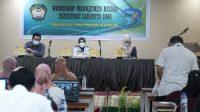 Auditor Inspektorat Gowa Dituntut Pahami Manajemen Risiko