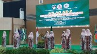 Kakanwil Kemenag Sulsel Apresiasi Kinerja MT Ukhuwah UMI, Ini Harapan Rektor UMI