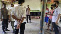Gandeng Kepolisian, Pemkot Parepare Tertibkan Cafe Jual Ballo di Soreang