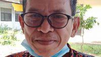 Sirajuddin Hairi Terpilih Ketua Dewan Pendidikan Sidrap 2021-2025