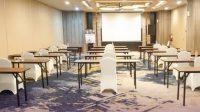 Tawarkan Paket Meeting, Mercure Makassar Tetap Kedepankan Prokes