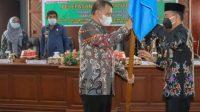 Sekda Selayar Lepas 14 Kafilah Ikuti STQH Tingkat Provinsi, Ini Harapannya