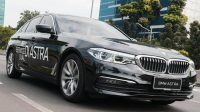 BMW Astra Makasaar Hadirkan BMW Seri 5 Makin Canggih dan Mempesona