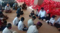 Jelang Idul Fitri, Andi Amran Sulaiman Jalin Tali Kasih dan Berbagi 30.000 Sembako