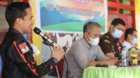 MPC Pemuda Pancasila Jeneponto Gelar Seminar Hukum