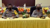 HUT Bhayangkara Ke-75, Polres Seleksi Lomba Bhabinkamtibmas Tingkat Polres