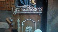 Safari Ramadan di Masjid Jamaatul Huda, AKBP Kadarislam Imbau Warga Jangan Mudik
