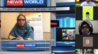 Pesantren Ramadan Virtual UMI Bahas Meraih Taqwa dan Menggapai Fitrah