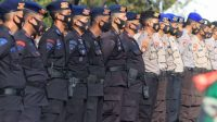 4.327 Personel Gabungan Amankan Perayaan Idul Fitri