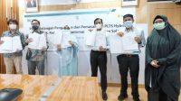 Tingkatkan Bauran EBT, PLN Bangun PLTS Hybrid di Selayar