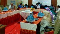 Internasionalisasi Prodi, Ilmu Politik UIN Alauddin Hadirkan Volunteer dari Australia