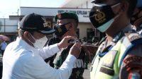 Wabup Gowa Harap Operasi Ketupat Berjalan Dengan Lancar dan Aman