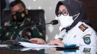 Pemkab Gowa Imbau Masyarakat Disiplin Terapkan Protokol Kesehatan