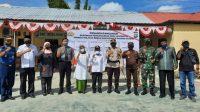 Polres Majene Canangkan Program Zona Integritas Menuju WBK dan WBBM
