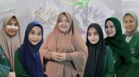 Bisnis Mahasiswa FIK UMI ''MY BOUQUETMKS'' Lolos PendanaanKBMI Kemdikbud 2021