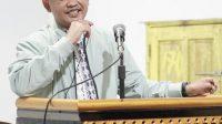 Ilham Azikin Ajak Warga Ulu Ere Sosialisasi Pembatasan Bepergian Keluar Daerah