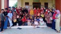 Ikwan DPRD Salurkan Bantuan Sembako ke Panti Asuhan