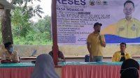 Reses di Ma'rang, Sofyan Syam Serap Aspirasi Warga Attangsalo