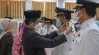 Wabup Selayar Lantik Pejabat Pimpinan Tinggi Pratama, Ini Harapannya