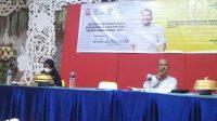 Sosialisasi Perda No 5 Tahun 2006, A Suharmika Anggota DPRD Makassar Ingatkan Pentingnya Berzakat