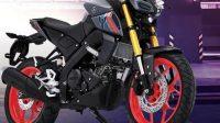 Yamaha MT-15 Semakin Agresif dengan Warna Baru