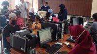Lutim Gelar Safari Ramadhan Bersama Disdukcapil