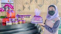 Mercure Makassar Tawarkan Paket Parsel Lebaran