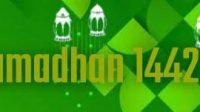 Fenomena di Akhir Ramadan