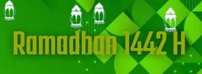 Mempertahankan Wangi Ramadhan