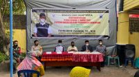 Rangga Sosialisasi Perda Wajib Belajar Pendidikan Menengah di Takalar