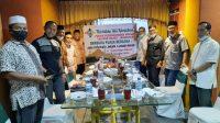 Sepakat Dirikan Masjid di Tanjung Bunga