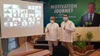 Pegadaian Kanwil VI Makassar Gelar Motivation Journey Bersama Direktur