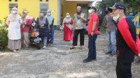 Bupati Apresiasi Gotong Royong di Malili