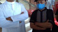 Jelang Idul Fitri, Andi Amran Sulaiman Menjalin Tali Kasih dengan Berbagi 30.000 Sembako