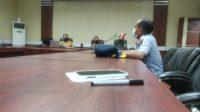 Pemkab Wajo Rapat Koordinasi, Bahas Penegakan Protokol Kesehatan