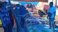 Tim Pengawas Masih Menemukan Obat dan Makanan Kadaluarsa Di Pasar Wasuponda