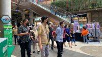 Dinas Pariwisata Kota Makassar Apresiasi Tinggi Penerapan Protokol Kesehatan di NIPAH