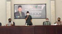Azhar Arsyad Reses Lima Titik di Kabupaten Enrekang