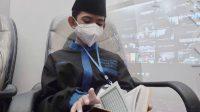 Gowa Utus 16 Orang Ikut Lomba Tahfidz Al Qur'an Sulsel