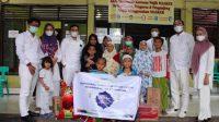 Jamsyar Berbagi Salurkan Infaq Ramadan ke Panti Asuhan